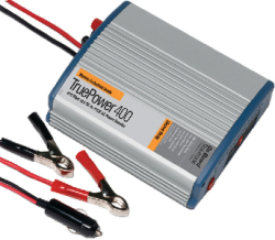 Truepower 400 Watt Power Inverter, 12V - ProM …