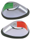 Chrome Sidelight (Pair) - Perko
