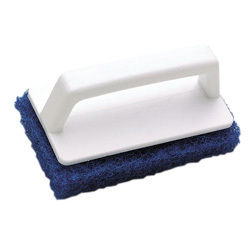 Cleaning Pad Kit, Heavy Grit - Captain's  …