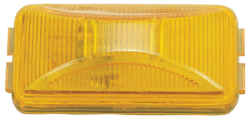 Side Marker Clearance Light, Amber - Anderson …