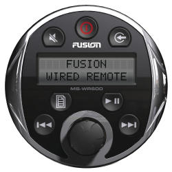 Fusion 600 Series Full Function Wired Remote  …
