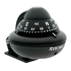 Ritchie X-10B-M Sport Compass Marine (Black)