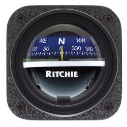 Ritchie V-537B Explorer Bulkhead Mount Compas …