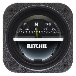 Ritchie V-537 Explorer Bulkhead Mount Compass …