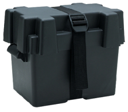 Battery Box - 24 Series