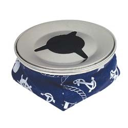 Seachoice, Windproof Ashtray - Blue, Boat Cab …