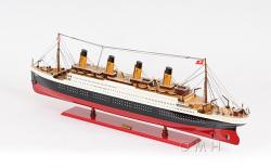Titanic - Medium (Painted) - Old Modern Handi …