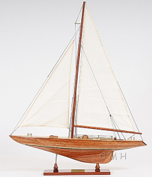 Columbia Yacht - Large - Old Modern Handicraf …