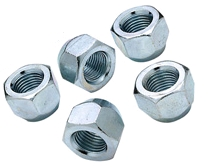 Spare Lug Nuts - 1/2-20 - Seachoice