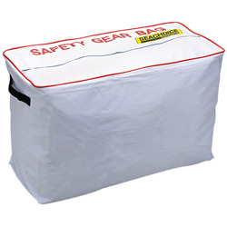 "Safety Gear Bag, 26"" X 12""  …"