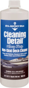Non-Skid Deck Cleaner, 32 oz. - CRC