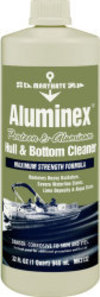 Aluminum Pontoon & Hull Cleaner, 32 oz. - …