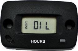 Hourmeter, PWC 4-Stroke - Hardline