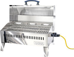 Magma, Adventurer Electric Grill, Barbeque Gr …