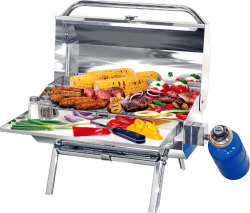 Magma, Gas BBQ Grill, 162 sq. in., Barbeque G …
