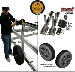 Smarte Jack Kit Without Wheels (Kit Only) - Q …