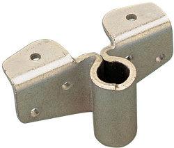 "Oarlock Socket, Angled, 9/16"", Pair - Se …"