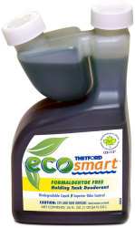 Eco-Smart Tank Deodorant, 32 oz. - Thetford