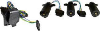 Trailer Connector Kit, 7 Way - Seasense