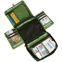 Adventure Medical Smart Travel Medical Kit