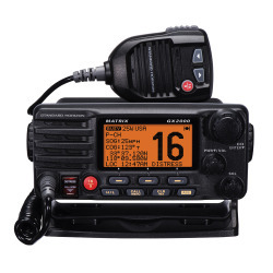 Standard Horizon Matrix GX2000 VHF w/ Optiona …