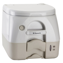 Dometic - SeaLand 972 Portable Toilet 2.6 Gal …