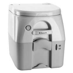 Dometic - SeaLand 975 Portable Toilet 5.0 Gal …