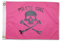 Taylor Made, Pirate Girl Flag, Pirate Flags & …