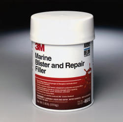 High Strength Repair Filler Quart - 3m&tr …