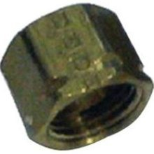 Nut with Ferrule - Bennett Marine Inc