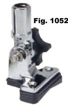 Spare Bracket (Cpzinc) F/1134 - Perko