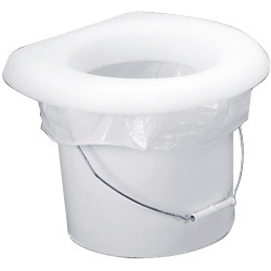 Todd Bucket Pottie Seat