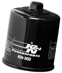 Yamaha FX/VX 2005-2007 K&N Oil Filter - K …