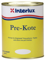 Interlux Pre-Kote Primer For One Part Topside …