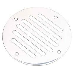 "Ventilator Cover, Round, 3 1/4"", Sta …"