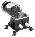 Jabsco Bilge Pump, Medium Duty, Model 36680 - …