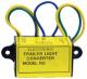 Trailer Light Converter, 5 to 4 Wire - Seacho …