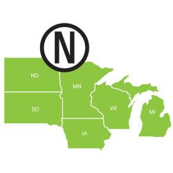 Navionics HotMaps Platinum Lake Maps - North  …
