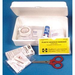 Basic Marine First Aid Kit - Seachoice