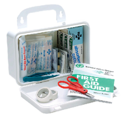Deluxe First Aid Kit - Seachoice