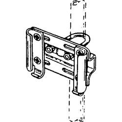 Rail Mount Anchor Bracket - Windline Marine