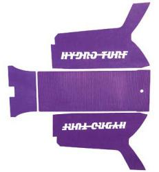 Yamaha FX1 PWC Cut Groove Mat Kit - Hydro-Tur …