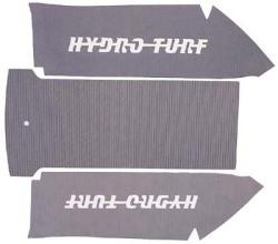 Yamaha SuperJet 1990-1995 PWC Cut Groove Mat  …