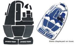 SeaDoo Speedster 1996, Sportster 1996-1999 Je …