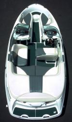 SeaDoo Utopia 185 2001-2005 Jet Boat Cut Groo …