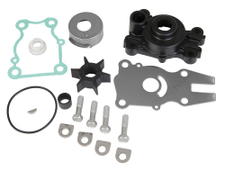 Water Pump Kit W/Housing - 18-3415 - Sierra