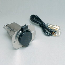 AFI, Boat 12v Receptacle With Protective Cap, …