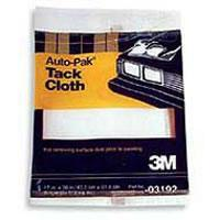 All Purpose Tack Cloth - 3m™