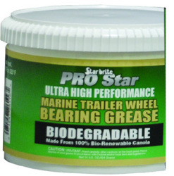 Wheel Bearing Grease, 16 oz. Tub - Star Brite