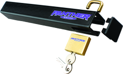 Outboard Motor Lock 758000 - Panther